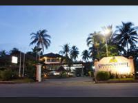 Surya Pesona Beach Hotel di Pangandaran/Pangandaran