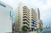 Hotel MyStays Nippori di Tokyo/Tokyo