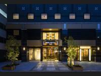 APA Hotel Hanzomon Hirakawacho di Tokyo/Tokyo