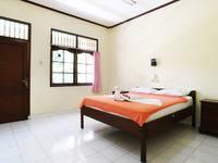 Mekar Jaya Bungalows Bali - Standard With Fan Room Only Min 3Night Stay