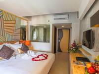 Serela Legian Hotel Bali - Deluxe with breakfast Regular Plan