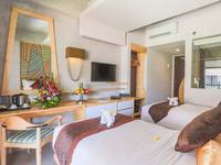 Serela Legian Hotel Bali - Deluxe Room Only Basic Deal