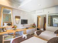Serela Legian Hotel Bali - Superior Room Only Regular Plan