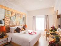 Serela Legian Hotel Bali - Superior Room with Breakfast Basic Promo