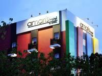 Amaris Hotel Panakkukang di Makassar/Panakkukang