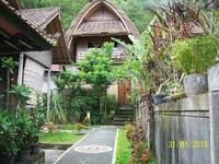 Baruna Cottage di Bali/Kintamani