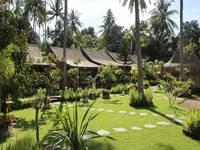 Green Asri Hotel di Lombok/Senggigi