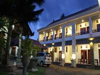 Puri Jayaraja Guest House di Bali/Kuta