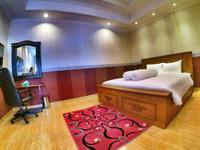 Imelda Hotel Padang - Executive Room Regular Plan