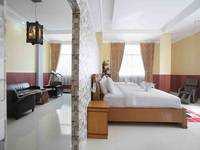 Imelda Hotel Padang - IMELDA SUITE Regular Plan