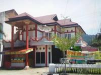 Burma Residence Syariah di Pesisir Selatan/Painan