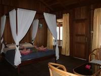 Onong Resort Manado - Garden View Double Regular Plan