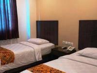 Jelita Bandara Hotel Banjarbaru - Superior Room Only Pegipegi Promo