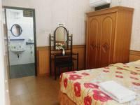 Hotel Duta Berlian Bogor - Suite Room Leisure