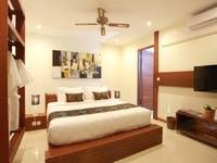 Jasia Gili Luxury Villas Resort Gili Trawangan - One Bedroom Private Pool Villa Regular Plan