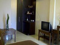 Saulina Resort Parapat - Kamar Standard Twin Regular Plan