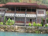 Saulina Resort di Parapat/Parapat