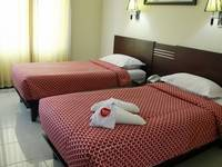 NIDA Rooms Aries Munandar 41 Klojen - Double Room Double Occupancy Special Promo