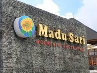 Madu Sari Hotel & Restaurant di Bali/Kintamani