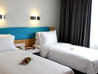BATIQA Hotel and Apartments Karawang - Superior Room Regular Plan