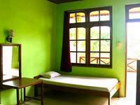 Beneyasa Beach Inn II Bali - Standard AC For 1 Person With Breakfast Regular Plan