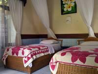 Hotel Jati & Homestay Sanur - Standard Room Regular Plan