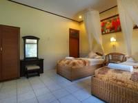 Hotel Jati & Homestay Sanur - Superior Room Regular Plan