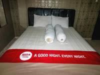 NIDA Rooms Medan Istana Maimun Indah Medan - Double Room Double Occupancy Special Promo