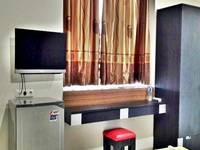 iHome Residence Jakarta - Deluxe Room Regular Plan