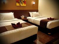 Patria Palace Hotel Blitar - Super Executive Room Regular Plan