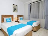 Airy Karang Setra Sindang Sirna Dua 363 Bandung - Family Room with Breakfast Regular Plan