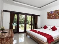 Ubad Retreat Bali - Ubud Room Daily Deal