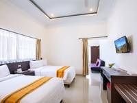 Inna Parapat Parapat - Junior Suite Regular Plan