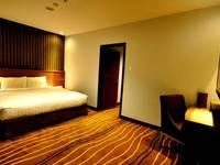 D Maleo Hotel Makassar - Junior Suite Room Regular Plan