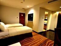 D Maleo Hotel Makassar - Superior Room Regular Plan
