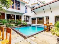 Lotus Art Garden Hotel di Bandung/Dago Atas