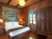 ALINDRA Villa Bali - Ethnic Two Bedroom Villa Hot Deals
