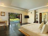ALINDRA Villa Bali - Grand Royal Villa 2 Kamar Kolam promo march deals 30% OFF