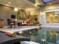ALINDRA Villa Bali - Majestic One Bedroom Pool Villa Regular Plan