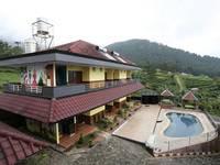 Hotel Panderman Indah