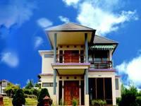 Villa Gracia Istana Bunga - Lembang Bandung di Bandung/Parongpong