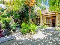 Mahendra Beach Inn di Bali/Kuta