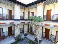 Rade Guest House di Bali/Canggu
