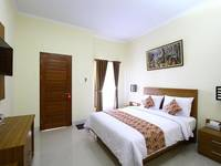 Rade Guest House Bali - Deluxe Double Room Only Special Sale