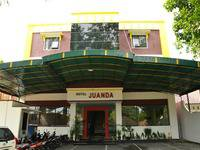 Juanda Hotel di Ponorogo/Ponorogo