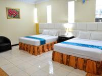 Juanda Hotel Ponorogo - Deluxe Regular Plan