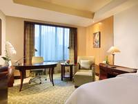 Ayana Midplaza Jakarta - Deluxe Room - Room Only Regular Plan
