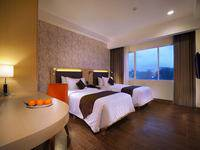 BW Suite Belitung - Superior - No View Hot Deal Promo