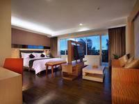 BW Suite Belitung - Executive Suite Room Regular Plan