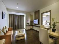 BW Suite Belitung - Governor Suite December Payday Getaway